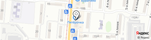 ZlatSport на карте Златоуста