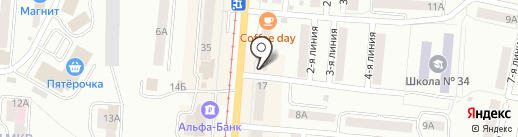 Faberlic на карте Златоуста