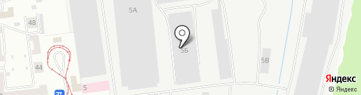 ГалСервис на карте Златоуста