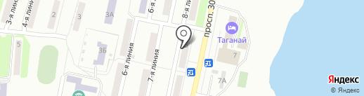 Центр Мебельной Фурнитуры на карте Златоуста