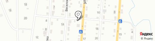 Магазин хозтоваров на карте Златоуста