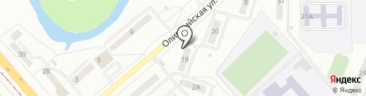 Mr.Venikoff на карте Златоуста