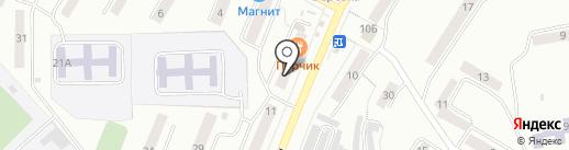 Absolutplat на карте Златоуста