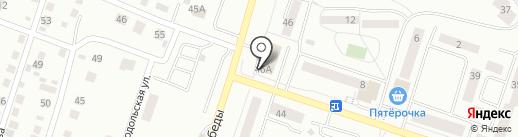 PipMir на карте Златоуста