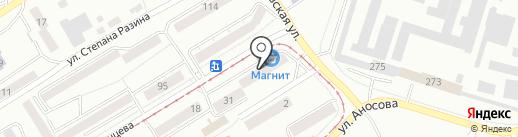 МАМИ ЛЭНД на карте Златоуста