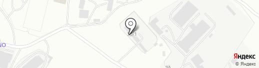Электроремсервис на карте Златоуста