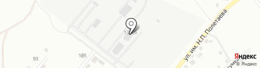 Экскурсионный центр на карте Златоуста
