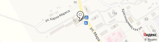 К Телеком на карте Билимбая