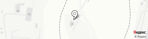 Мастер левша на карте Нижнего Тагила