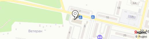 Дуэль на карте Ревды