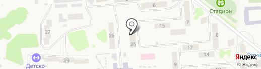 Участковый пункт полиции на карте Горноуральского
