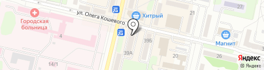 MEGAFLOWERS на карте Ревды