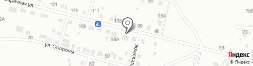 МорЛофт на карте Нижнего Тагила