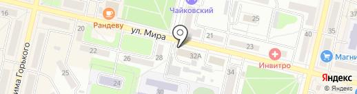 ЕКАТЕРИНБУРГСКИЙ ЦЕНТР МНТК МИКРОХИРУРГИЯ ГЛАЗА на карте Ревды