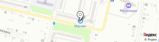Comepay на карте Ревды