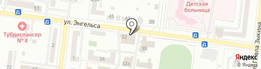 LOGO.ru на карте Ревды