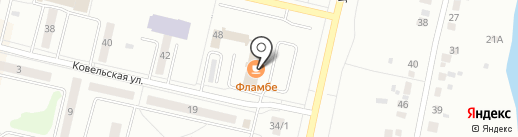 СтройДизайн на карте Ревды