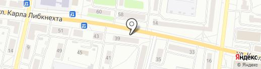 ТЕМНОЕ & СВЕТЛОЕ на карте Ревды
