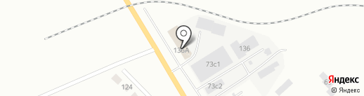 ТехноКом-Строительные Системы на карте Нижнего Тагила