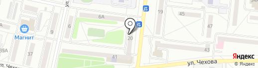Мастерская по ремонту компьютеров на карте Ревды