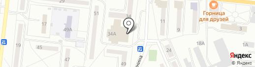 Telepay на карте Ревды