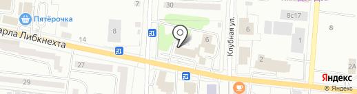 Нижнесергинский метизнометаллургический завод на карте Ревды