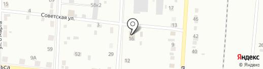 12 вольт на карте Ревды