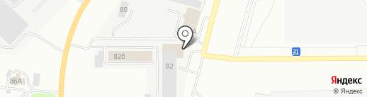 Приличное место на карте Нижнего Тагила