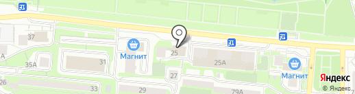 SunDali на карте Первоуральска
