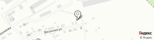 Nikollog на карте Ревды