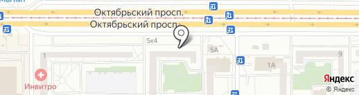 Российский трикотаж на карте Нижнего Тагила