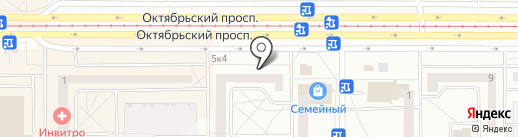 Новинка на карте Нижнего Тагила