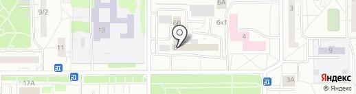 ТАГИЛГРАД на карте Нижнего Тагила