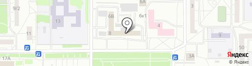 Хочу лимузин на карте Нижнего Тагила
