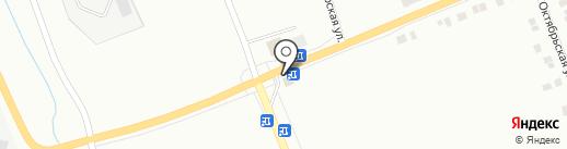 Платежный терминал на карте Ревды