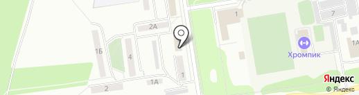 Kolyano City на карте Первоуральска