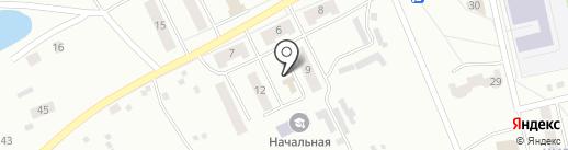 Для вас на карте Ревды