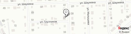Мастерская по ремонту бытовой техники на карте Нижнего Тагила