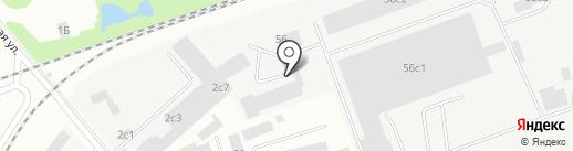 РЕДДЛ на карте Нижнего Тагила