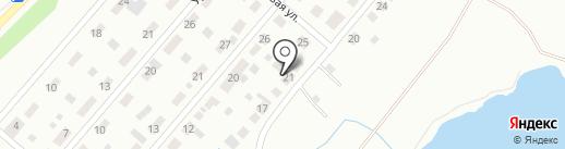Торгово-строительная компания на карте Нижнего Тагила