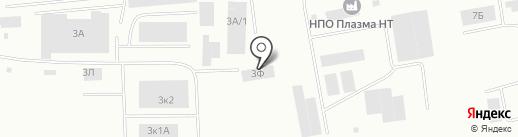 УралПромЛом на карте Нижнего Тагила