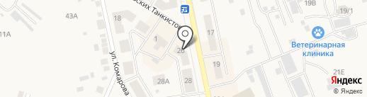 vale_ksiya на карте Дегтярска