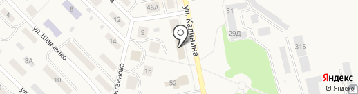 Дума городского округа Дегтярск на карте Дегтярска