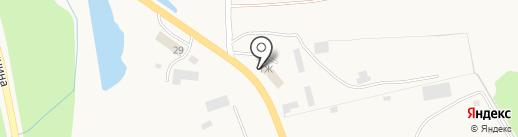 Уют на карте Дегтярска