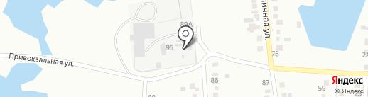 УралПромСервис на карте Миасса