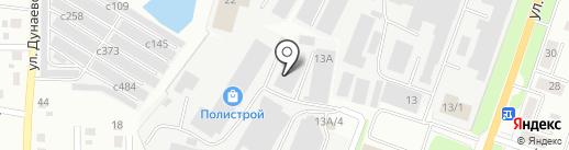 РемСтройСервис на карте Миасса