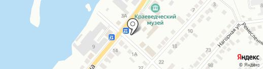 ГоТиКа на карте Миасса