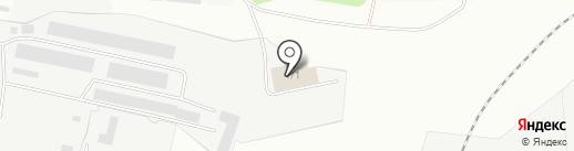 АртВенд на карте Миасса