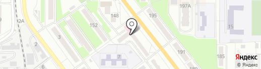 MANEKI-NEKO на карте Миасса