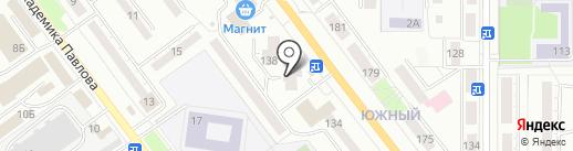 ПивСтанция на карте Миасса